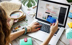 Belanja Lengkap di Toko Online
