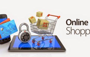 Kebiasaan Ibu-ibu Saat Belanja Di Online Shop
