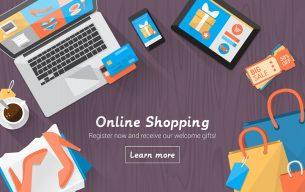 Keuntungan Belanja di Online Shop