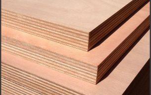 Macam-Macam Kayu Olahan untuk Industri Furnitur