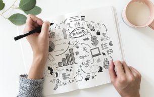 Lima Bisnis Berbasis Online Dengan Modal Minim
