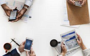 Tips Bersaing Bisnis yang Sehat
